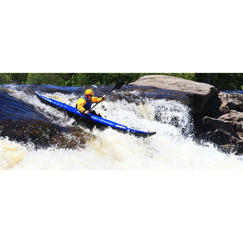 Sea Eagle 380x Explorer Inflatable Kayak