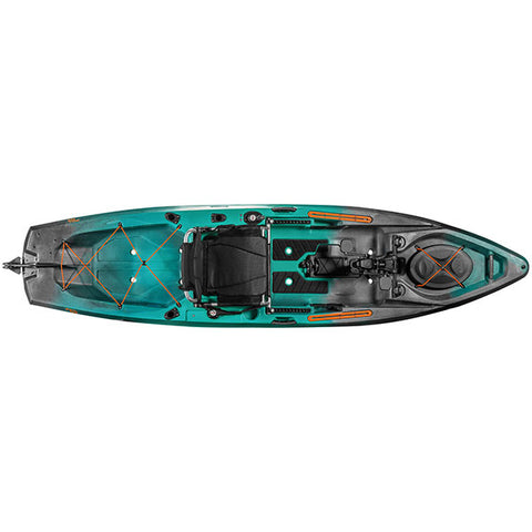 Old Town Sportsman PDL 120 Fishing Kayak