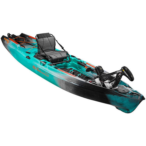 Old Town Sportsman Autopilot 136 Fishing Kayak