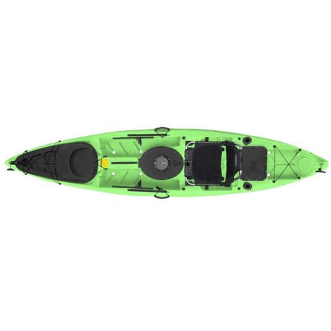 Malibu Stealth Fishing Kayak Package - Eco Fishing Shop