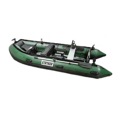Stryker HD 420 Inflatable Boat