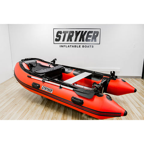 Stryker LX 360 Inflatable Boat