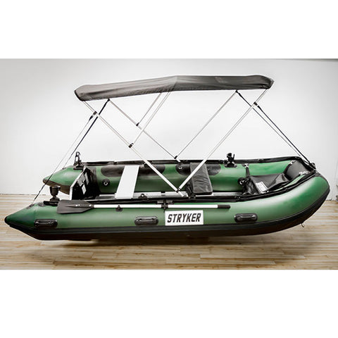 Stryker Pro 420 Inflatable Boat