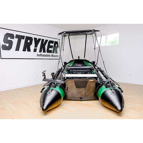 Stryker Pro 320 Inflatable Boat