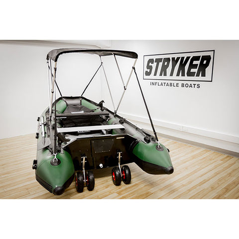 Stryker Pro 380 Inflatable Boat