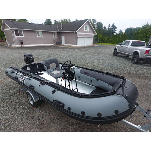 Stryker Pro 500 Inflatable Boat