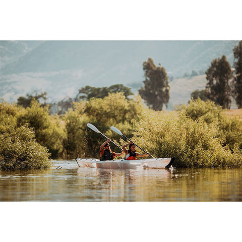 Oru Kayak The Haven Tandem Folding Kayak - Eco Fishing Shop