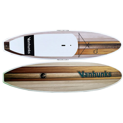 Vanhunks Induna Paddle Board
