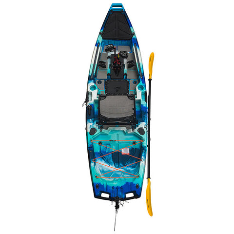 Vanhunks Pike Fishing Kayak