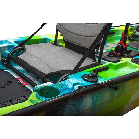 Vanhunks Sauger Fishing Kayak
