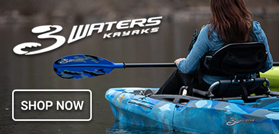 3 Waters Kayaks