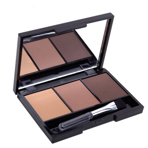 Ultimate Basic 3 Eyeshadow Palette