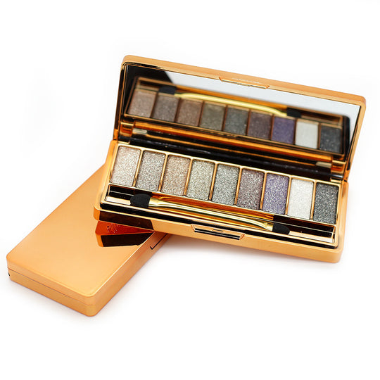 Altissia Gold 9 Eyeshadow Palette