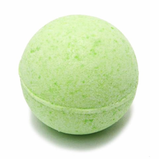 Crisp Apple Medium Bath Bomb
