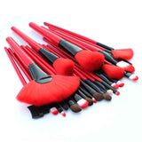 Bloody Mary 24 Piece Brush