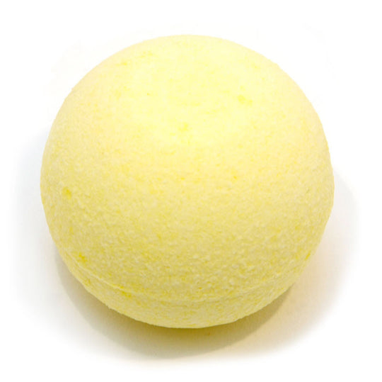 Orange Sedative Medium Bath Bomb