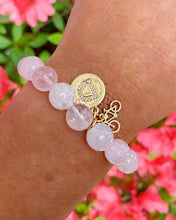 StephieChic Charity Collection: Duncan PMC Bracelet for Dana Farber Cancer Institute