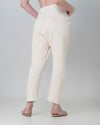 Frasier Harem Pants Natural
