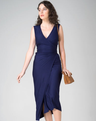 Limited Edition Grace Dress - Blue