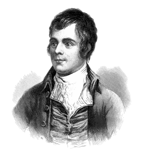 The Dunsmuir Family and Robert Burns