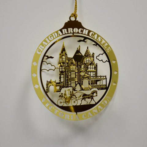 Cc Xmas Ornament