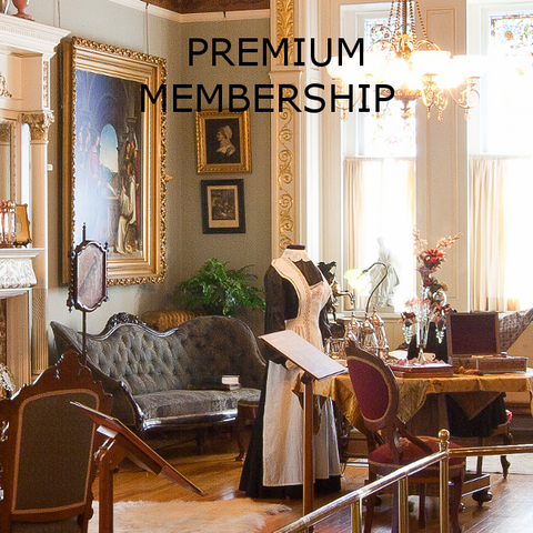 Friend Premium Membership