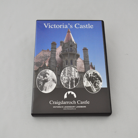 Dvd Castle Documentary