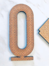 Extra Letter Board Letters|10 Pack