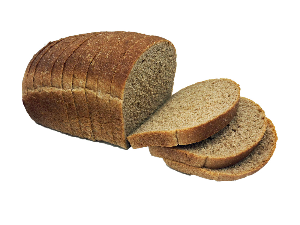 10 Reasons You'll LOVE Our New Sprouted Sourdough!