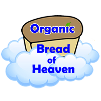 Organic Bread of Heaven