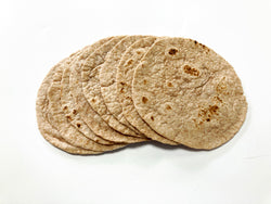 Sprouted Sourdough Tortillas- 5 inch