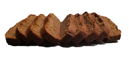 Zucchini Bread Large Loaf - 24 oz