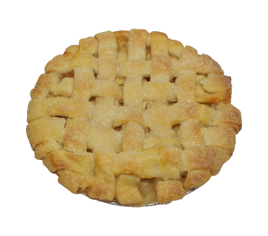 Blue Ribbon Apple Pie - 5 inch in diameter