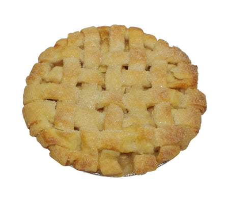 No Sugar Added Apple Pie - 5 inch in diameter