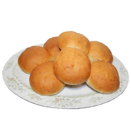 Beautiful Burger Buns - 8 pk