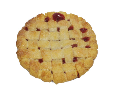 Amazing Cherry Pie - 5 inch in diameter
