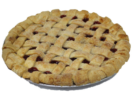 Amazing Cherry Pie - 9 inch in diameter
