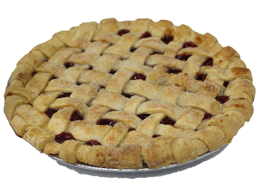 Amazing Cherry Pie - large