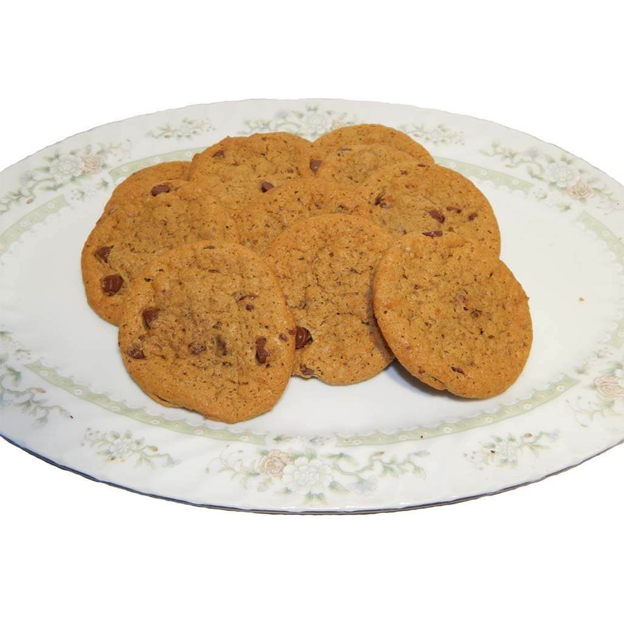 Chocolate Chip Cookies - 9 pk