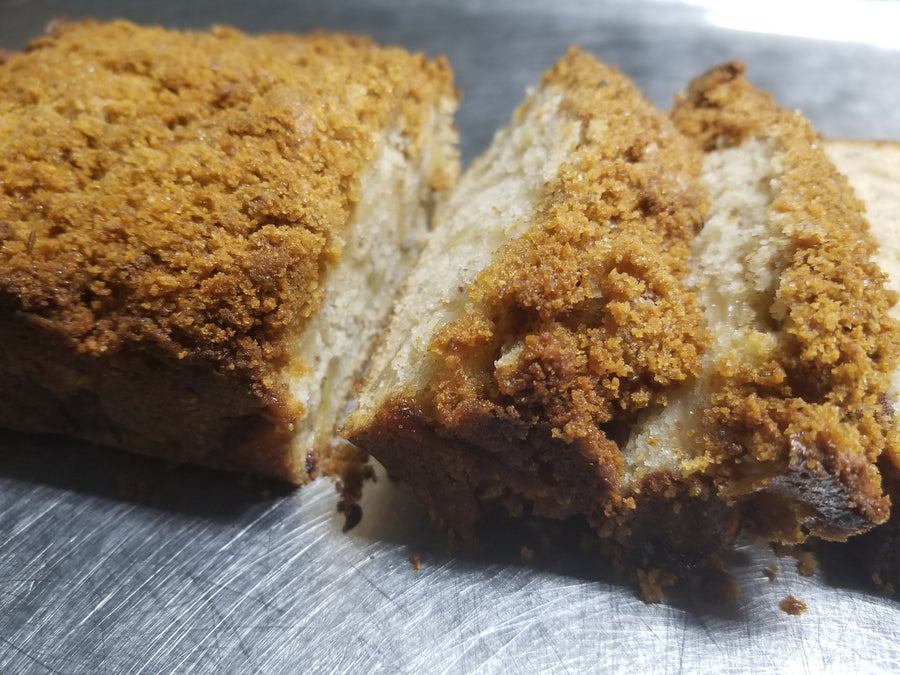 Apple Cake Large Loaf - 24 oz