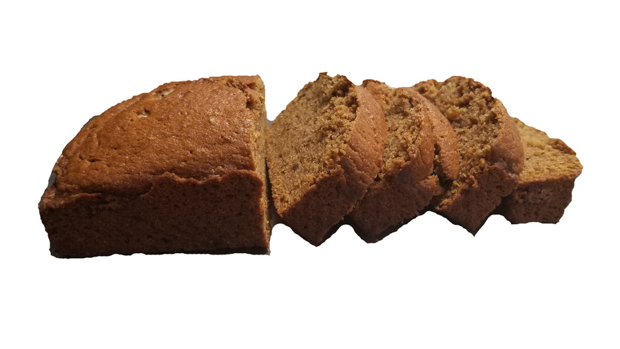 Pumpkin Bread Large Loaf - 24 oz