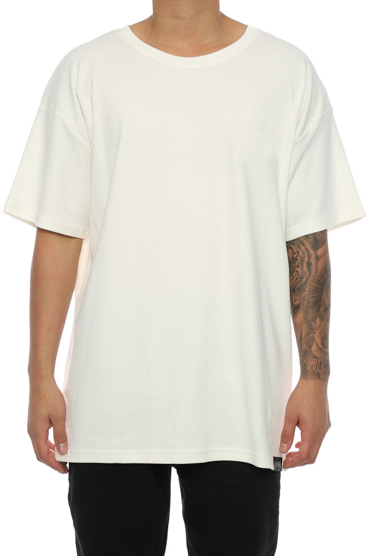 Carré Terreux 2.0 SS Tee Off White