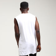 Carré Team Paris Capone Muscle Tee White
