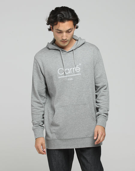Carré Simplicity De Base Hood Grey