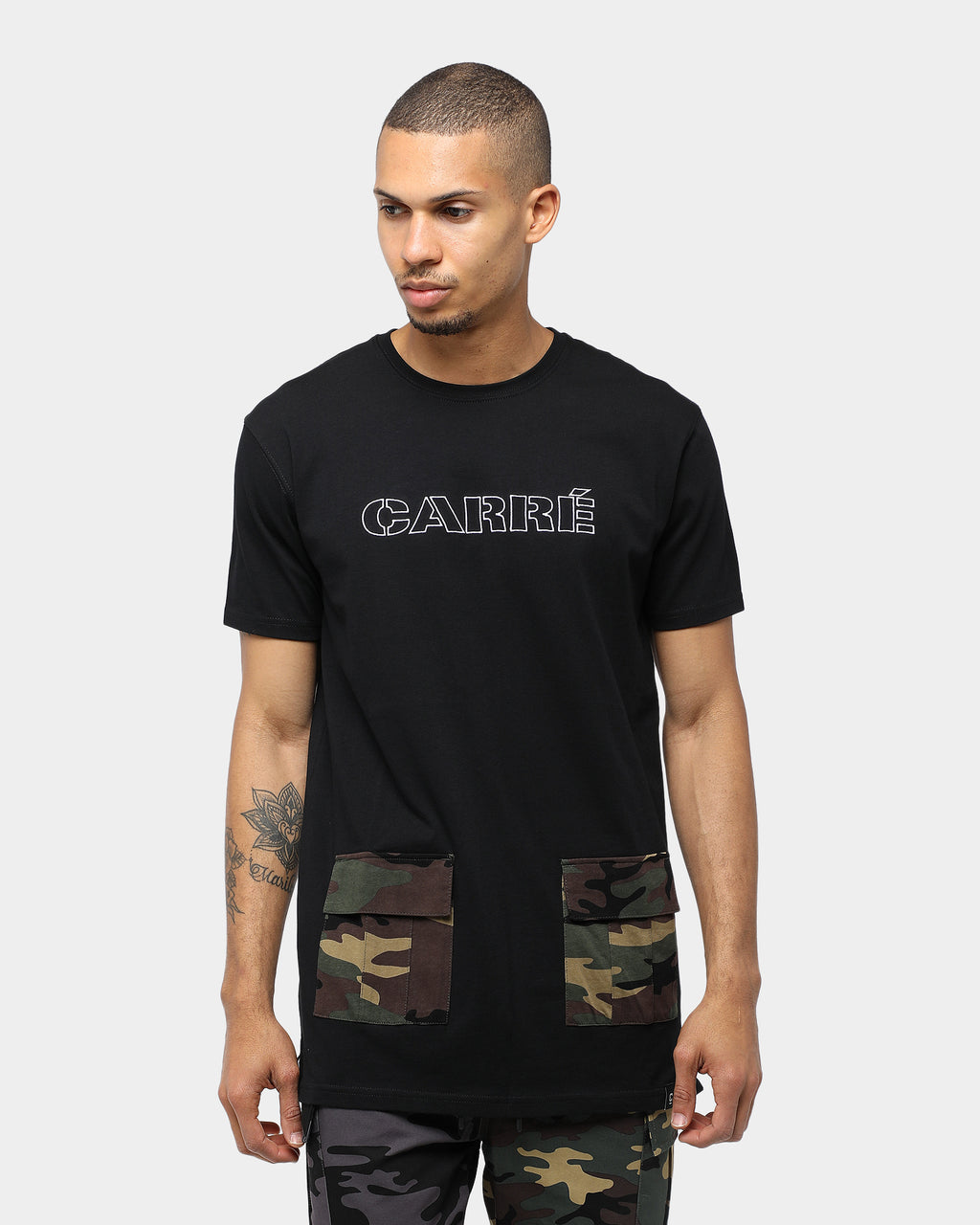 Duality Cargo Short Sleeve T-Shirt