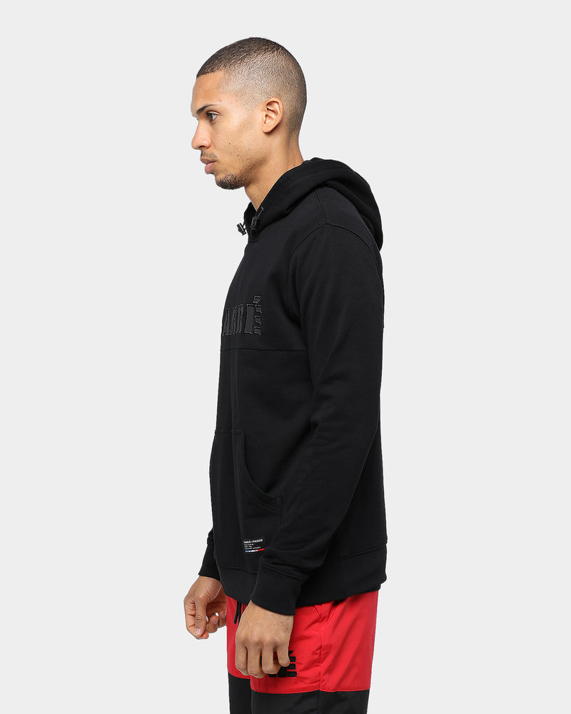 Carré Rev 001 Hood Black