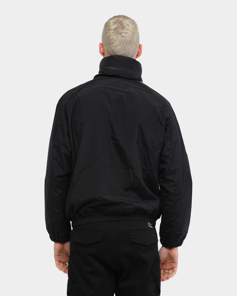 Carré Rev 001 Jacket Black