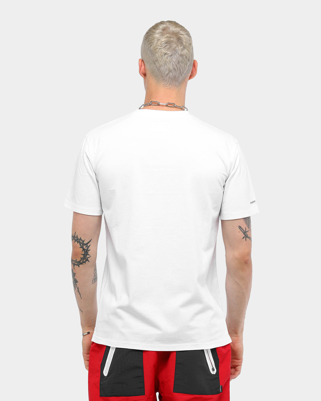 Box Classique Short Sleeve T-Shirt