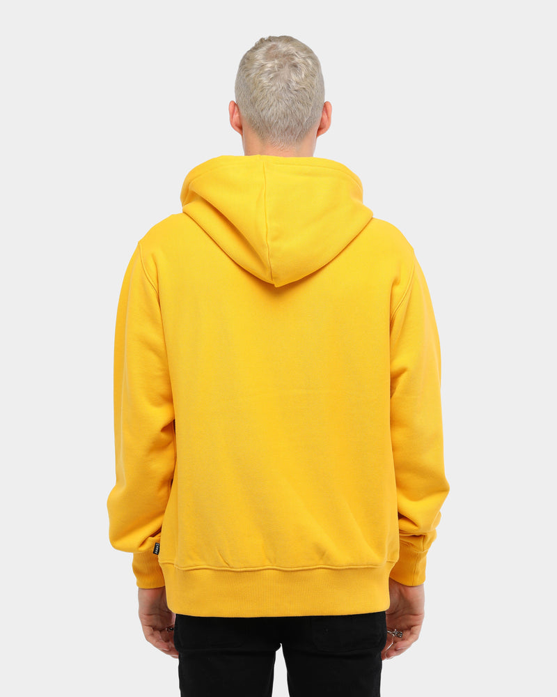 CAPITAL C CLASSIQUE HOOD YELLOW