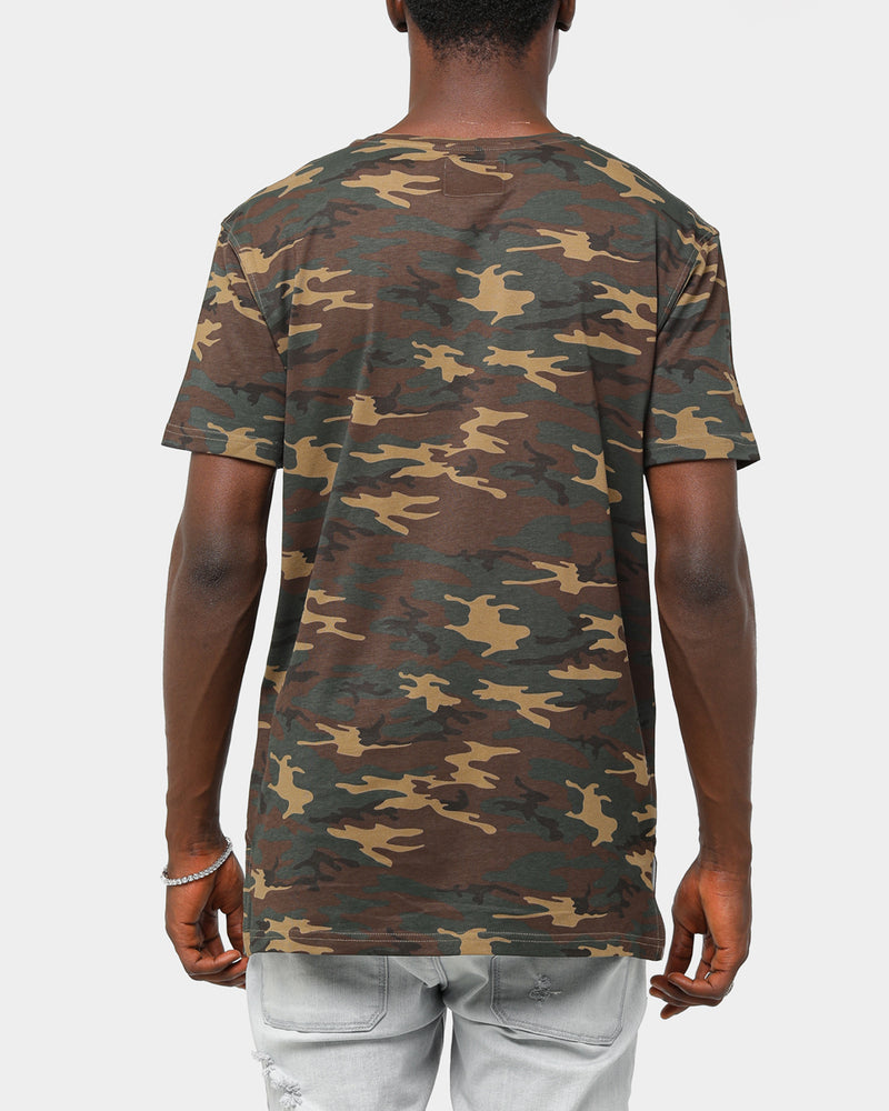 Futur Divise Short Sleeve T-Shirt